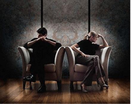 Psihoterapia de cuplu si rolul psihoterapeutului