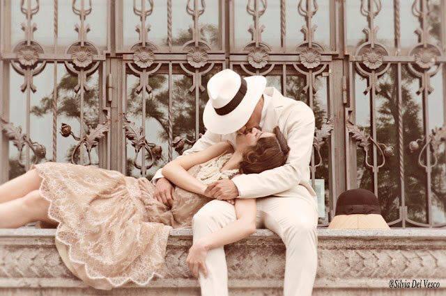 Dorința, îndrăgostirea și iubirea matură.